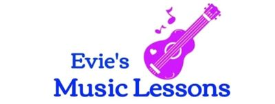 Evie's Music Lessons